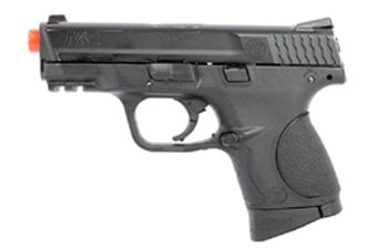 Smith & Wesson M&P 9C Gas Airsoft Pistol